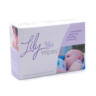 LilyWipes