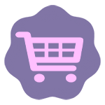 LilyPadz Shop Cart